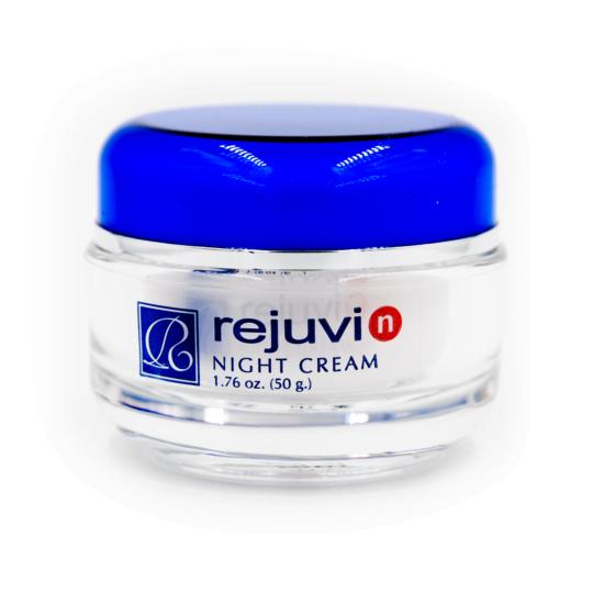 n Night Cream (Dry Skin) 1.76 oz/50g