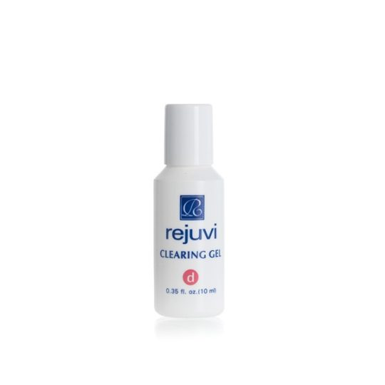 Rejuvi (d) Clearing Gel