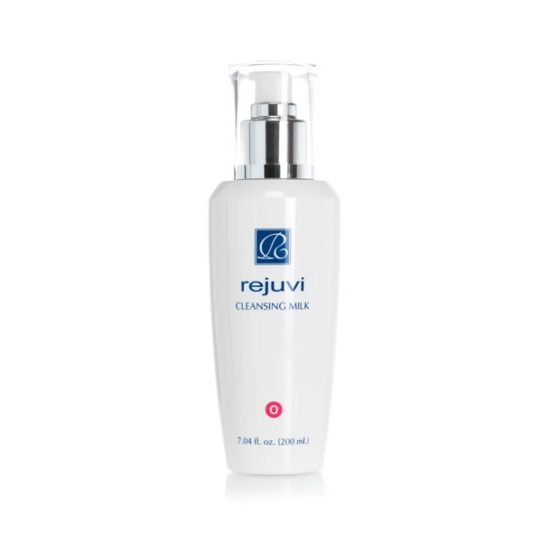 Rejuvi (o) Cleansing Milk