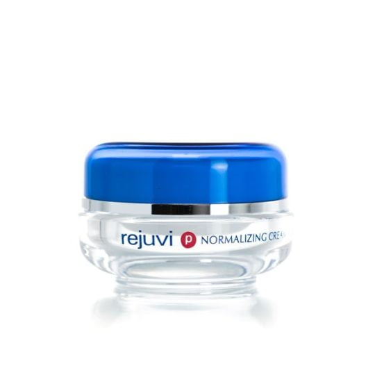 Rejuvi (p) Normalizing Cream