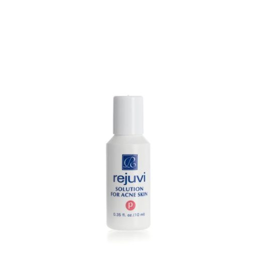 Rejuvi (p) Solution for Acne Skin