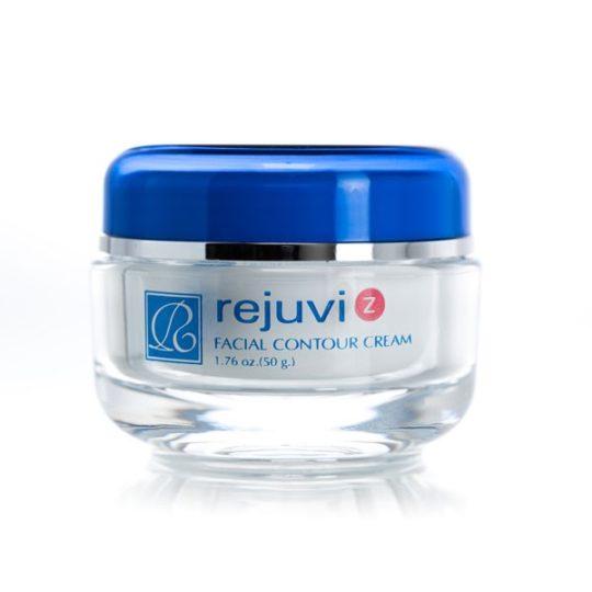 Rejuvi (z) Facial Contour Cream